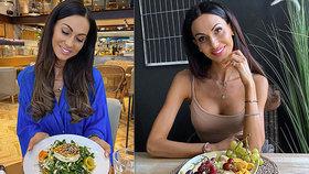 Bývalá anorektička Eliška Bučková: Naordinovala si 40 dnů půstu!