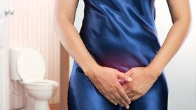 Inkontinence má několik typů a stupňů. Který trápí zrovna vás?