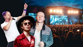 """Metronome festival byl v ohrožení, kvůli koronaviru ho """"šoupli"""" o tři měsíce. Přijde o největší hvězdy?"""