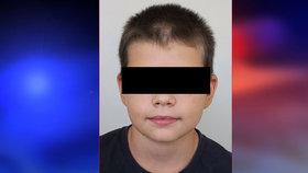 Marcel (11) se nevrátil ze školy. Policie hlásí dobré zprávy
