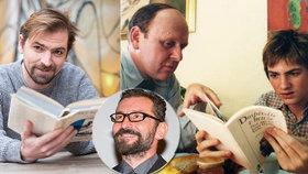 Dětská hvězda Pupenda Matěj Nechvátal: Za slávu vděčí Vetchému!