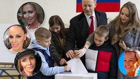 """Slovák má 10 dětí s devíti ženami. Jednu """"vytáhl"""" i do parlamentu a randil s Brožovou"""