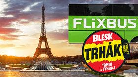 Cestujte s Trhákem Blesku zdarma! Můžete vyhrát jízdenky do 20 světových metropolí