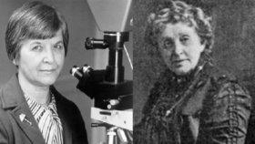 Ženy, které stojí za skvělými vynálezy: Díky komu máme myčku nebo bezdrátové připojení?