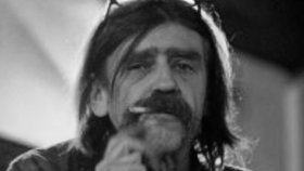 Zemřel kytarista Petr Branda: Dvojník Lemmyho Kilmistera hrál i vězňům v kriminále
