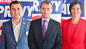 Liberecký kraj: Co potřebujete vědět před krajskými volbami