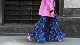 5 typů sukní, které si zamilujete: Připravte se na jaro!