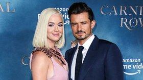 Zoufalá Katy Perry: Kvůli Bloomovi plánovala sebevraždu!