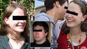 Tělo Marie (†26) našli 10 km od hranic: Zavraždil ji snoubenec?!
