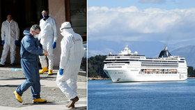 Čechy uvěznil koronavirus na plavbě za 100 tisíc. Co nově nemohou čeští turisté?