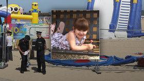 Exploze nafukovací trampolíny usmrtila holčičku (†3): Svědkyně popsala hrůzný okamžik