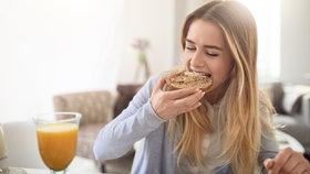 Vyzkoušejte rychlé a jednoduché tipy, jak zvýšit obsah vlákniny v jídle