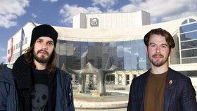 Panika v Národním divadle: Dva herci v podezření na koronavirus!