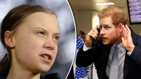 Obří selhání prince Harryho: Naletěl ruským šprýmařům a dal jim i soukromý telefon!