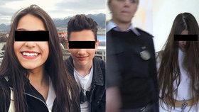 Judita (17) údajně ubodala svého kamaráda Tomáše (†16): Stížnost se zamítá, rozhodl soud a vykázal veřejnost