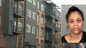 Matka vyhodila autistického syna (11) z balkonu ve 4. patře: Chtěla ho prý poslat do nebe!