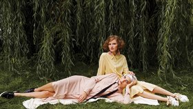 Modely inspirované Arábií milují i české ženy, říká Mirka Talavašková