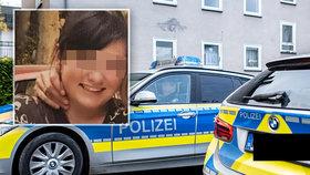 Dívka (15) zavraždila bratra (†3): Jeho krví napsala vzkaz na zeď pokojíčku!