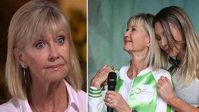 S rakovinou bojující Sandy z Pomády má možná koronavirus: Byla s nakaženým reportérem!