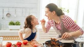 6 snadných obědů, které zvládnete nachystat doma v karanténě vy i děti