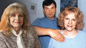 Smrt Evy Pilarové (†80): Trpěla tak, že rozhodila i léčitele!