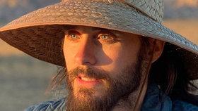 O koronaviru neměl ponětí! Jared Leto se dobrovolně na 12 dní izoloval od světa
