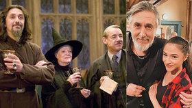 Mezinárodní úlovek Primy: Ve Slunečné si zahraje hvězda Harry Pottera!