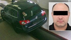 Ivan je na útěku před policií: Podezřelý je z vraždy ženy!