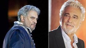 Operní pěvec Plácido Domingo má koronavirus: Skončil v nemocnici!