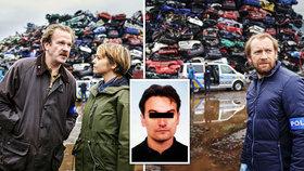 Místo zločinu Ostrava o 14 let staré vraždě: Miloval ženu šéfa, tak ho ubodal!