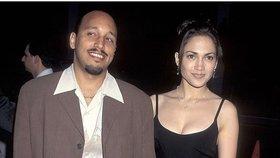 Jennifer Lopezová se utápí vslzách: Tragická smrt první velké lásky!