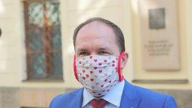 Výborný šel na testy na koronavirus. Exšéf lidovců: Markéta (†45) by byla na děti pyšná