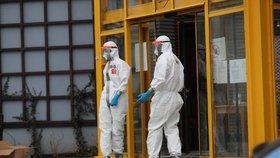 Praha bude testovat domovy pro seniory na koronavirus. Některá zařízení dostanou přednost