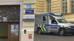 Psychiatrická nemocnice Kosmonosy se stala obětí kyberútoku: Vrátili jsme se do dávnověku, popsala ředitelka
