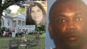 Otřesný zločin: Ženu zabil stejný muž, který zavraždil před 23 lety i její matku!