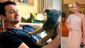 Adela Vinczeová s manželem řeší adopci dítěte! Začali ale psem