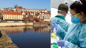 Roušky, izolace, socialismus: Spisovatelka Američanům přiblížila život Čechů za koronavirové krize