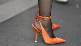 Jarní boty: Přehled těch nejkrásnějších, které najdete v nových kolekcích