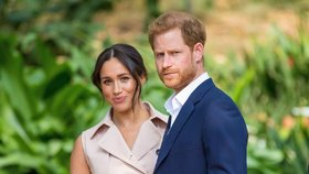 Tučný účet za Harryho a Meghan: Ochranka, výlety, bydlení a služebnictvo za 1,4 miliardy! Padnete, kolik jim sype Charles