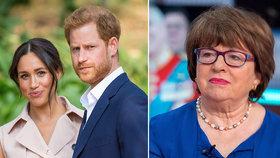 Autorka Harryho životopisu prince nepoznává: Je zahořklý, bezcitný a rozmazlený!