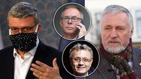 """Babišova vláda vzkřísí Topolánkovo """"dítě"""". NERV bude řešit ekonomiku po koronaviru"""