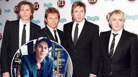 Člen kapely Duran Duran se nakazil koronavirem: Není to jen zabiják! popsal nemoc