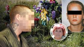 Nekrofilní sadista brutálně zavraždil Barborku (†13): Do smrti je nebezpečný, varuje sexuoložka