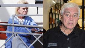 Hanka Krampolová uvězněná v blázinci! Kvůli koronaviru má úplný zákaz pohybu