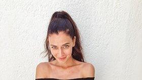 Těhotná misska Kadeřábková v obavách: Člen rodiny vážně stoná! Ulehčujeme mu, ale…