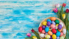 Velikonoce 2023: Kdy je Velikonoční pondělí a velikonoční prázdniny