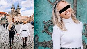 Studentka z Ameriky musela utratit desetitisíce za letenku z Prahy domů: Teď je na mizině!