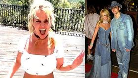 Stará láska nerezaví? Britney Spearsová vychvaluje expartnera až do nebes!