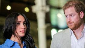 Harryho s Meghan nechceme! Předplatitelé Netflixu jsou vzteky bez sebe