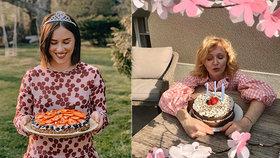 Prachařová s Geislerovou slavily narozeniny v karanténě: Zklamání? Tekly i slzy!